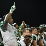 Friday's Game typically a measuring stick for Easley