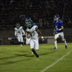 Quick Stats from Easley's win over rival Pickens