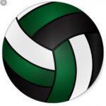 JV Volleyball beats Greenville
