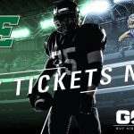 Get Tickets – Easley hosts Daniel this Friday – Presented by VNN and GoFan