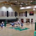 Volleyball Video Highlights vs. Daniel
