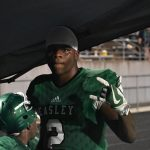 Easley vs Daniel Photo Gallery