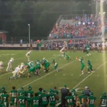 Video Highlight: Touchdown Easley!!