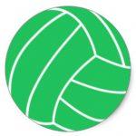 Girls Junior Varsity Volleyball beats Wren High 2 – 1