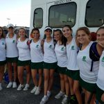 Girls Varsity Tennis defeats Pickens 7 – 0