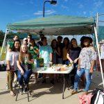 Girls Varsity Tennis falls to Laurens District 55 4 – 3