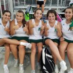 Girls Varsity Tennis beats Westside 6 – 1