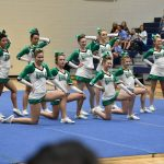"Competition Cheer Photo Gallery from ""Duel in the Den"""