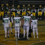 Easley vs Laurens Varsity Football 10/26