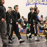 Wrestling Tri-Match vs Wren and St. Joe's Photo Gallery