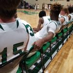 Boys Varsity Basketball beats Pickens 47 – 31