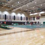 Boys Varsity Wrestling beats T L Hanna 49 – 27