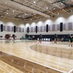 Girls Varsity Basketball falls to JL Mann 47 – 31
