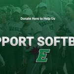 Support Easley Softball!