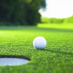 Boys Varsity Golf finishes 11th place at Rebel Invitational – River Falls CC Duncan, SC
