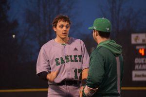 Varsity Baseball vs Crescent Photo Gallery