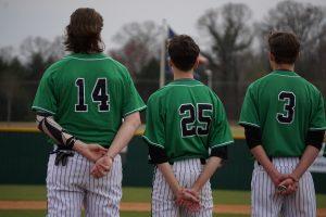 Varsity baseball vs Eastside Photo Gallery