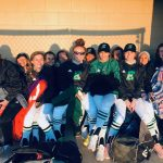 Girls Varsity Softball falls to Greenwood 1 – 0