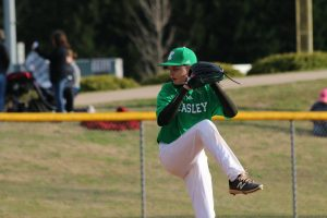 C team baseball vs Emerald gallery