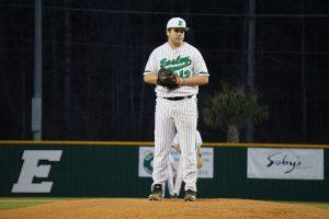 Varsity Baseball vs Wade Hampton Gallery 1