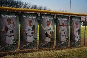 Varsity Baseball vs Wade Hampton Gallery 2