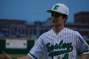 Varsity Baseball vs Hanna Gallery 3/26