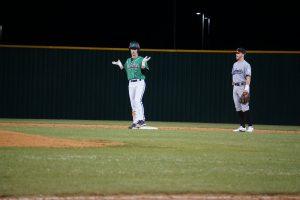 Varsity Baseball vs Elizabethton Gallery 3/27