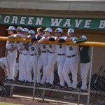 Boys Varsity Baseball falls to TL Hanna 4 – 2