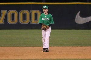 Photo Gallery: C team baseball vs Hanna