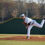 Devyn Bond Shuts Out Greenwood, EHS Green Wave Takes The Win