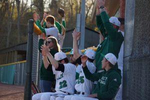 Photo Gallery: Varsity Baseball vs Greenwood