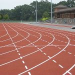 Region Track Meet Day 2 Results