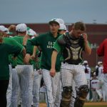 Boys Varsity Baseball beats Forsyth Central 8 – 1