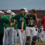 Boys Varsity Baseball beats Forsyth Central 8 – 1