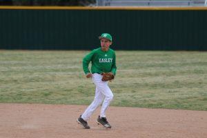 Photo Gallery: C Team Baseball vs Greenwood