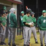 Boys Varsity Baseball falls to Greenwood 4 – 2