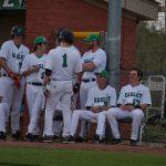 Boys Varsity Baseball beats Woodmont 5 – 0