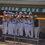 With Ryals On The Mound, Green Wave Shuts Out Woodmont