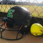 Olivia Durham Throws Shutout As Easley Green Wave Varsity Softball Defeats Greenwood