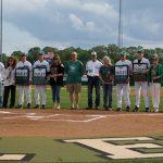 Photo Gallery: Baseball Senior Night vs Laurens