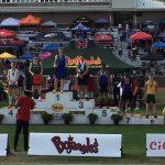 27th annual Bojangles Track and Field Classic