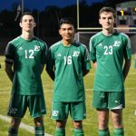 Photo Gallery: Varsity Boys' Soccer vs Laurens (Senior Night)