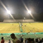 Boys Junior Varsity Football falls to Daniel 32 – 20