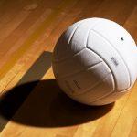 Girls Varsity Volleyball beats Wren 3 – 0