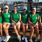 Girls Varsity Tennis beats Westside 7 – 0