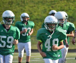 Photo Gallery – Gettys football jamboree