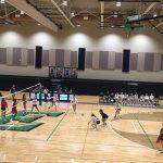 Girls Varsity Volleyball falls to Wade Hampton 3 – 0