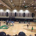 Girls Varsity Volleyball beats Greenwood 3 – 0 on Senior Night