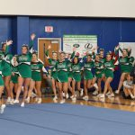 Photo Gallery - Varsity Competition Cheer