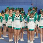 Photo Gallery - JV Competition Cheer
